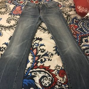 7 For All Mankind Jeans Petite Size 4 NWOT